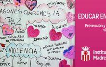 Jornada: Educar en Igualdad