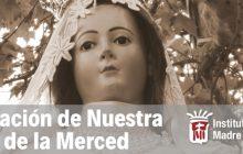 CELEBRACIÓN DE NUESTRA MADRE DE LA MERCED