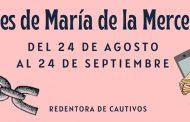 Mes de María de la Merced